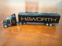 Haworth Truck